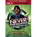 Never Get Busted Again 1: Traffic Stops (2pc)