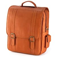 Clava Upright Porthole Briefcase by Clava