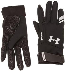 Under Armour Herren Handschuh Storm Glove,schwarz (1), S,1235158