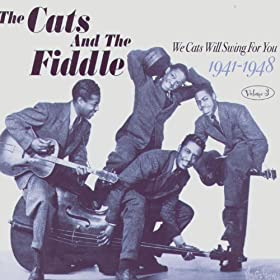 We Cats Will Swing For You 1941-1948 Volume 3