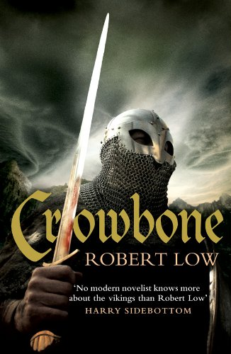 Crowbone (The Oathsworn Series, Book 5) PDF