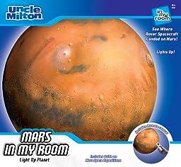 Uncle Milton - Mars in My Room