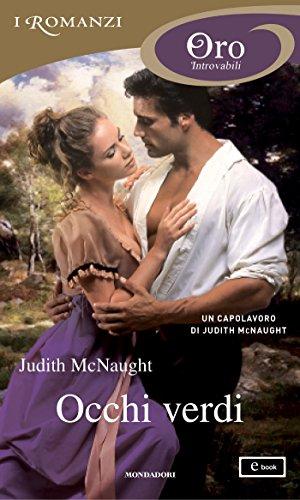 Judith McNaught - Occhi verdi (I Romanzi Oro)