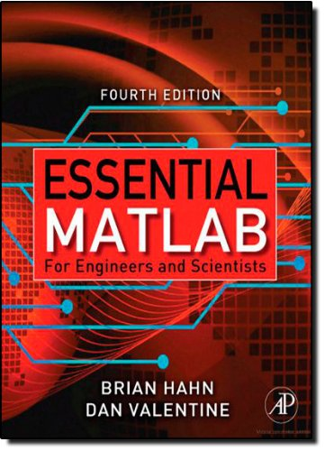 Essential Matlab for Engineers and Scientists, Fourth...