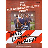 "The ""Auf Wiedersehen Pet"" Story: That's Living Alrightby Dan Waddell"