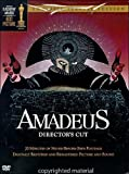 Amadeus DVD
