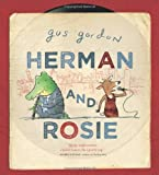 img - for Herman and Rosie book / textbook / text book