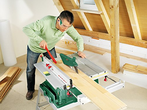 Bosch DIY Tischkreissäge PTS 10 T*