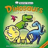 Basher Basics: Dinosaurs: The bare bones (0753468247) by Basher, Simon