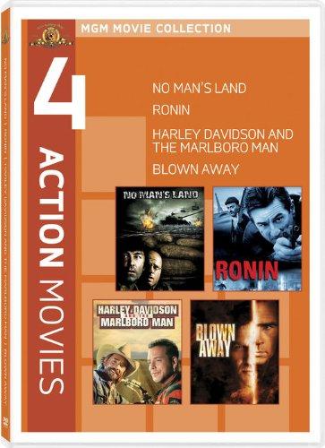 No Man's Land / Ronin / Harley Davidson And The Marlboro Man / Blown Away