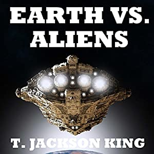 Earth vs. Aliens Audiobook