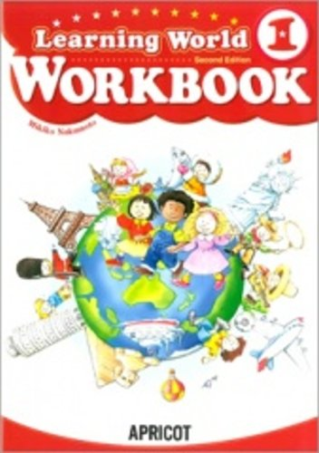 改訂版 Learning World 1- ワークブック