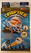 TOYOPS TRIOPTICA  Ghost Triops Kit