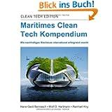 Maritimes Clean Tech Kompendium: Wie nachhaltiges Wachstum international erfolgreich macht