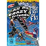All My Crazy Friends 3 - Ftf Production