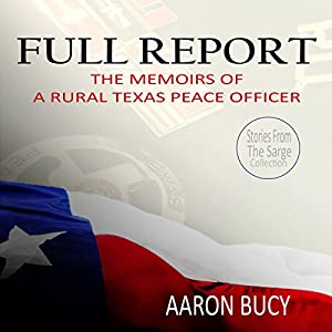 Full Report Audiobook