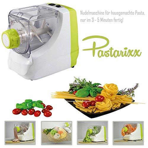 70530 elektrische Nudelmaschine, Pasta Maschine / Maker, vollautomat