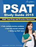 img - for PSAT Study Guide 2015: PSAT Test Prep and Practice Questions book / textbook / text book