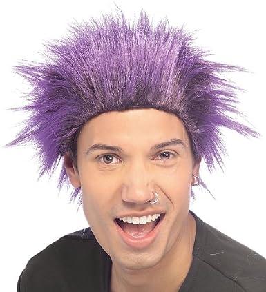 Purple Wig!