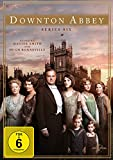 Downton Abbey - Staffel 6 [4 DVDs]
