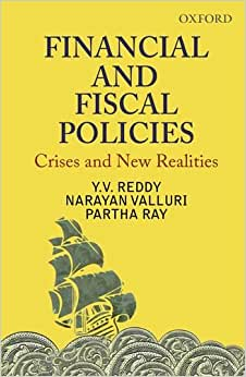 Financial And Fiscal Policies: Crises And New Realities