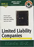 Limited Liabilty Companies Made E-Z