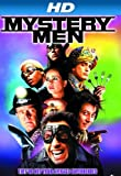 Mystery Men [HD]