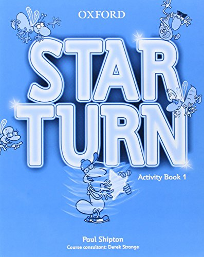 Star Turn 1: Activity Book
