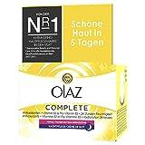 Olaz Essentials Complete Nachtcreme, 50ml