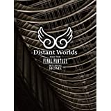"Distant Worlds [+Bonus Dvd]von ""Final Fantasy..."""