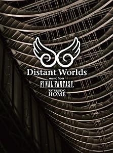 Distant Worlds [+Bonus Dvd]