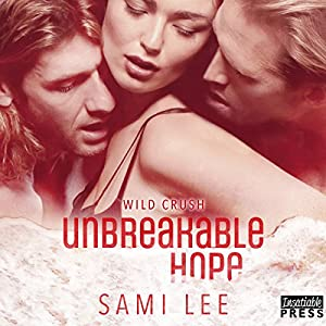 Unbreakable Hope Audiobook