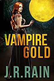 Vampire Gold (Samantha Moon Stories Book 6)
