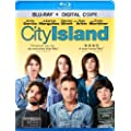 City Island [Blu-ray] [Import]