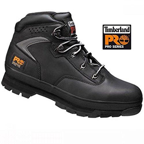 Chaussures de sécurité Timberland Pro Euro Hiker 2G SBP noires