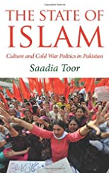 The state of Islam : culture and Cold War politics in Pakistan
