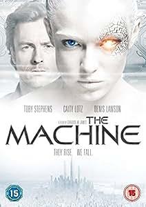 The Machine [DVD]