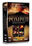 Pompeii Special Edition Double DVD Box Set - Pompeii Life and Death in a Roman Town by Mary Beard + The Other Pompeii - Life and Death in the Herculaneum - As Seen on the BBC