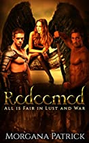 Paranormal Romance: Redeemed: Gothic Fantasy With Angels, Demons, & Vampires (all Is Fair In Lust And War Book 3)