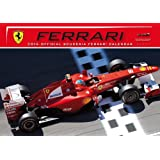 Der offizielle Ferrari Formel 1 Kalender 2014: Rosso Corsa