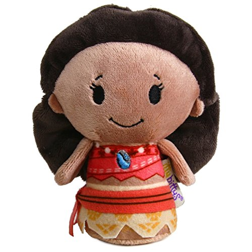 Moana-itty-bittys-Stuffed-Animal-from-Disney