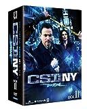 CSI:NY シーズン4 コンプリートDVD BOX-2