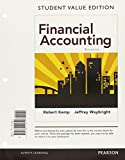img - for Financial Accounting, Student Value Edition Plus MyAccountingLab with Pearson eText -- Access Card Package (4th Edition) book / textbook / text book