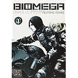 Biomega, Vol. 1by Tsutomu Nihei