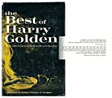 img - for The best of Harry Golden book / textbook / text book