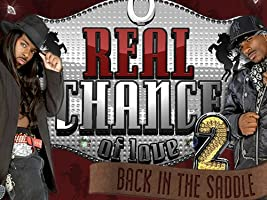 Real Chance of Love Season 2
