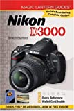 Nikon D3000 (Magic Lantern Guides)