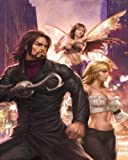 Grimm Fairy Tales: Neverland: Hook TP
