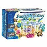 Memorable Swamp Monsters Coral Reef - Cleva Edition SOLAR Edition