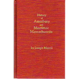 Merrimac Massachusetts History | RM.